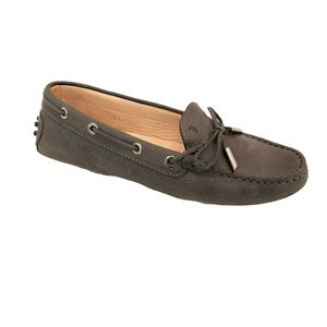 TOD'S Gommino Driving Shoes Leather EU5.5/ US 6.5